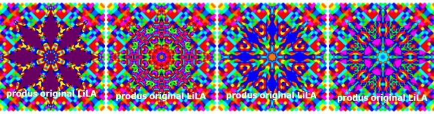 16. Mandale pentru evolutie spirituală: mandalele jnana, mandalele pentru dizolvarea egoului…