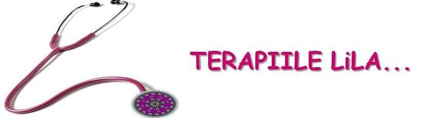 Pentru pacienții terapeuților LiLA…