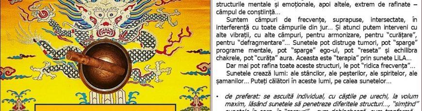 CD: BOLURI TIBETANE