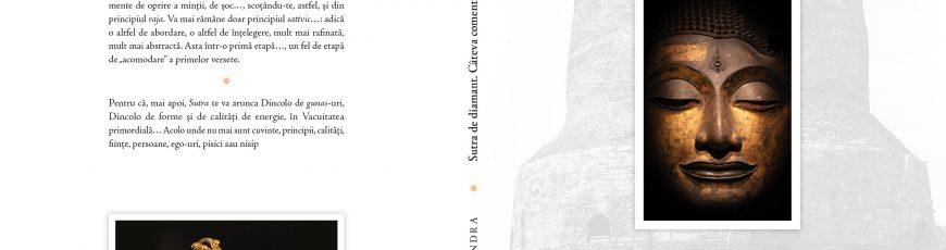 Indra: SUTRA de DIAMANT, Comentarii…
