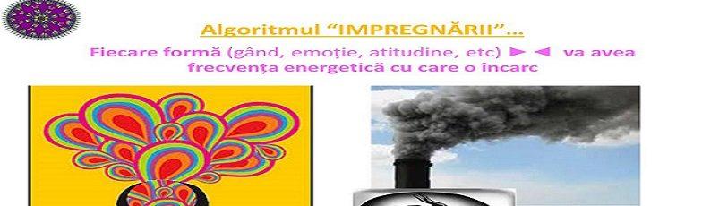 Broșură cu ALGORITMII SPIRITUALI LiLA…